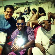 Bill Bellamy and Tupac Shakur Tupac Photos, Eminem Photos, Tupac Shakur, 2pac, Tupac Makaveli, Gorgeous Black Men, True Legend, Wu Tang Clan, Hip Hop Rap