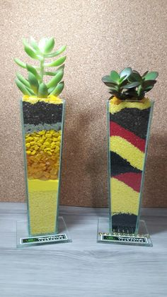 Plants In Glass Bowl, Succulents In Glass, Planting Succulents, Hydroponic Plants, Terrarium Plants, Succulent Terrarium, House Plants Decor, Plant Decor, Fairy Garden Plants