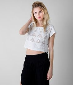 Amuse Society Lana Top | Buckle