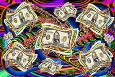 Funny Money Dimension • American Photographer Mark Fisher • Possibilities Of Imagination. Thank You Veteran, Money Images, Base Image, United States Army, Fisher, American, Funny, Imagination, Us Army