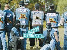 "Pagans Motorcycle Club, an original OMG (""Outlaw Motorcycle Gang"")"