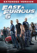 Fast and Furious 6 (Extended Version)