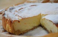 Binnen 1 minuut een fantastisch lekkere citroentaart! Taart; iedereen is er dol op. Vooral als ze niet eens in de oven hoeven! We zijn dan ook enorm fan...