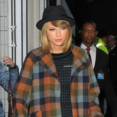 Taylor Swift doesn't 'need some guy' for inspiration