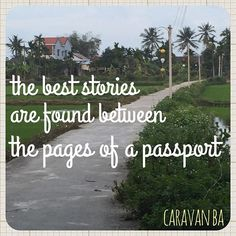 "#quote #quotes #travelquote  ""las mejores historias siempre se encuentran entre las paginas de tu pasaporte"" #Caravan #phylosophy  .  #Argentina is waiting for you !  Caravan BA 