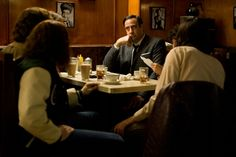 Review: 'Not Fade Away.' David Chase pens small story for big-screen debut (Our grade: C+)