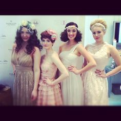 #maluxe #thestudiocollective #victoria #beauty #opheliaphotography www.homeforthehoneymoon.com Victoria Beauty, Bridesmaid Dresses, Wedding Dresses, Studio, Photography, Collection, Fashion, Bridesmade Dresses, Bride Dresses