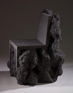 Furniture by Ian Blasco at Coroflot.com