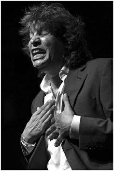 Jose merce. Flamenco puro