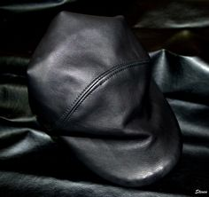 "Cappello Artigianale ""Fur Man"""
