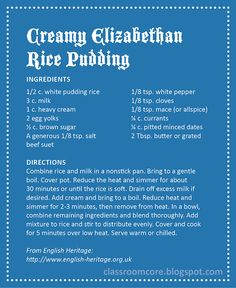 Four medieval and elizabethan recipes to celebrate shakespeares we hope youll check out our birthday party activities and free cupcake templates for ideas on creatin medieval and elizabethan recipes forumfinder Choice Image