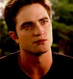 Fan Art of Edward in Breaking Dawn for fans of Edward Cullen. http://fuckyeahtwilightsaga.tumblr.com/