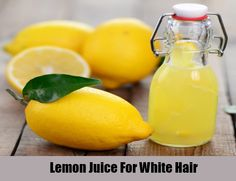 5 Best Home Remedies For White Hair | http://www.searchhomeremedy.com/best-home-remedies-for-white-hair/