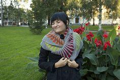Ravelry: knittintin's Contrast
