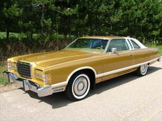 Beautifully kept 1977 Ford LTD Landau 2 door...Re-pin...Brought to you by #CarInsurance at #HouseofInsurance in Eugene, Oregon