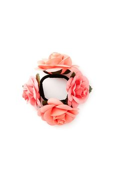 Forever 21 is the authority on fashion & the go-to retailer for the latest trends, styles & the hottest deals. Rose Hair, Boho Hairstyles, Ponytail Holders, Hair Ties, Spring Summer Fashion, Cute Dresses, Women Accessories, Hair Care, Forever 21