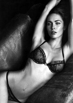 Megan Fox is amazingly gorgeous