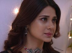 Jennifer Winget Beyhadh, Sad Pictures, Fan Page, Beauty Queens, Indian Beauty, Elegant, Maya Quotes, Fans, Celebs