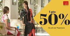 #eoss #sale #ethnic #Wear #Indian #fashion #style #jewellery #designer #design #contemporary #kurta #kurti #india #chunni #dhupatta #drape #arm #neck #necklace #earrings #churidar #jeans #plazzos #fashionbottoms