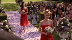 Vow Renewal of Nathan Scott and Haley James Scott - One Tree Hill Wiki