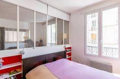 miniature Création d'une cloison atelier pour agrandir un 2 pièces, Paris, Manuel Martinez - architecte d'intérieur