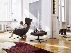 Vitra | Eames Elephant schwarz