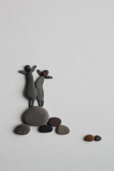 Pebble Art of NS by Sharon Nowlan by PebbleArt on Etsy - Picmia