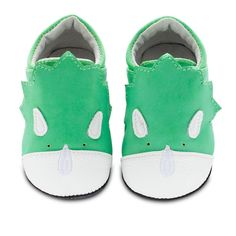 Look at this Green Max Dino Leather Bootie - Kids Tiny Steps, Baby Boy Accessories, Toddler Learning, New Today, Leather Booties, Shoe Sale, Vegan Leather, Little Ones, Baby Shoes