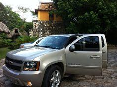 El placer de viajar por México en nuestras unidades VIP.