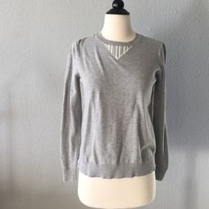 HOST PICK! Urban outfitters sweater Sweater with cotton back. Urban Outfitters Sweaters Crew & Scoop Necks