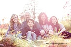 Family Session.