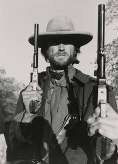 johnnyutah76: ultragoodvoyeur: callmecooper79: The Outlaw Josey Wales Are you gonna pull those pistols or whistle Dixie?