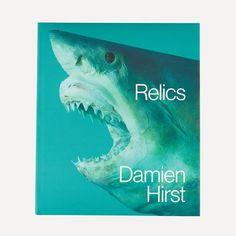 Damien Hirst: Relics | Frank & Oak