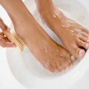DIY Solutions for Summer Dry Heels      Get your Feet Summer Ready!    There's nothing worse than enduring dry, cracked heels in the summertime is there? With a little DIY, you won't have to!