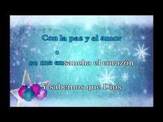 Villancico Heal the world - Dulce Navidad - Karaoke - YouTube