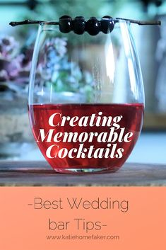 Your guests will never forget your fabulous drinks with these pro tips. Campari Drinks, Sparkling Drinks, Vodka Cocktails, Cocktail Drinks, Cocktail Recipes, Cocktail Ideas, Healthy Cocktails, Easy Cocktails, Soda Stream Recipes
