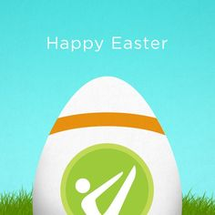 Pilates Anytime | Happy Easter