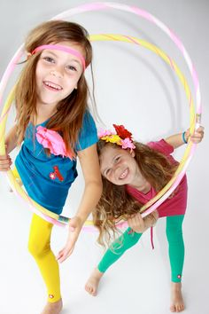 Kik-Kid - summer is round the corner! Hippy chic for the princess in your life