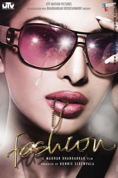 Fashion 2008 Film starring Priyanka Chopra