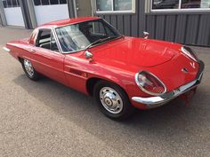 Hemmings Find of the Day – 1967 Mazda Cosmo Sport | Hemmings Daily
