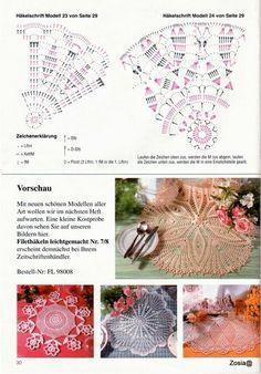 "Photo from album ""Diana Filethakeln"" on Yandex. Blogger Templates, Crochet Doilies, Diana, Tablecloths, Yandex Disk, Knitting, Runners, Pattern, Handmade"
