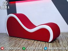 Sofa Frame, Tantra, Company Logo, Luxury, Red, Leather