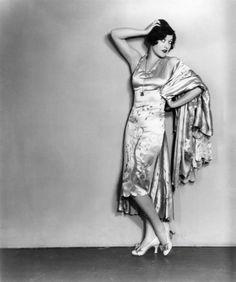 My Joan Crawford, 1920s.