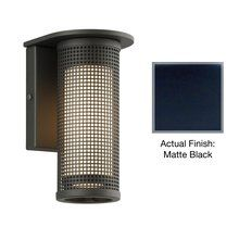 "View the Troy Lighting BL3741 Hive 1 Light 9"" LED Outdoor Wall Sconce at LightingDirect.com."