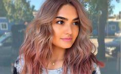 Candy Heads: Die besten Inspirationen Haare wie Zuckerwatte? Zuckersüße Pastell-Töne verhübschen jetzt das Haar. Wir haben uns in den Colorations-Trend verliebt – und zeigen die schönsten Inspirationen.