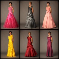 Great website for modest dresses: wedding, prom, etc.
