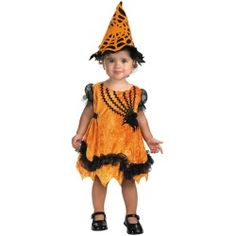 baby wickedly cute witch costume halloween costumes - Baby Witch Costumes Halloween