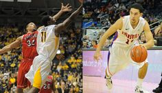Colt Ryan (Evansville) and Cleanthony Early (Wichita State) are the men's basketball player and newcomer of the week.