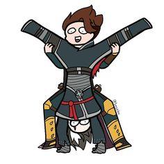 Bang Bang, Street Fighter Wallpaper, Alucard Mobile Legends, Mobile Legend Wallpaper, Demon Hunter, League Of Legends, Cartoon Art, Memes, Cute Boys