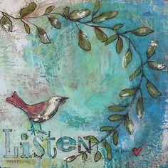 Listen by jenni horne